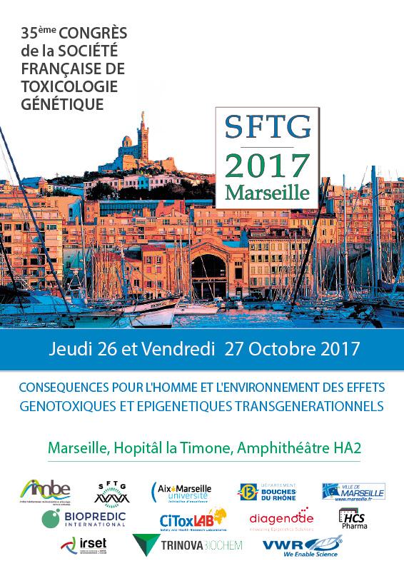 Affiche SFTG2017
